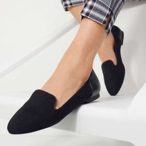 Aldo Kappa Black Slip On Loafer 8
